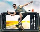Pictures of Dual Sim Mobiles Long Battery