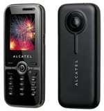Dual Sim Mobile Alcatel Pictures