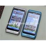 Nokia Dual Sim Mobile Details Photos