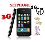 3g Dual Sim Mobile Phone