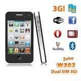 3g Dual Sim Mobile Phone Pictures