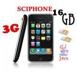 3g Dual Sim Mobile Phone Images