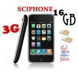 3g Dual Sim Mobile Phone Images