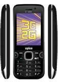 Spice Dual Sim Mobile Price In India Images