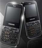 Samsung Dual Sim Qwerty Mobile Photos