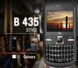 Samsung Dual Sim Qwerty Mobile