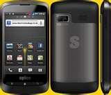 Photos of Spice Mobiles Dual Sim