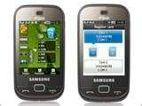 Samsung Dual Sim 3g Mobile Photos