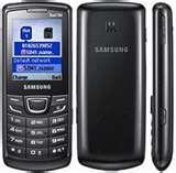 Samsung Mobile Guru Dual Sim