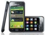Images of Samsung Dual Sim 3g Mobile