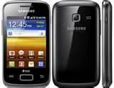 Pictures of Samsung Latest Dual Sim Mobile