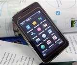 Images of Dual Sim Mobile India