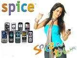 Pictures of Spice Dual Sim Mobiles In India With Price