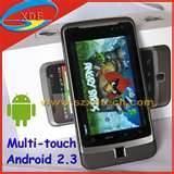 Dual Sim Android Mobile Phone