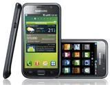Images of Samsung Mobile Dual Sim Touch Screen 3g
