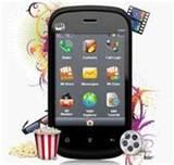 Pictures of Micromax Mobiles Dual Sim