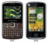Dual Sim Qwerty Mobiles In India