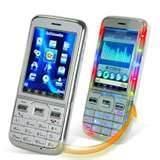 Dual Sim Slim Mobile