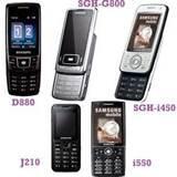Samsung Dual Sim Mobile Models Images