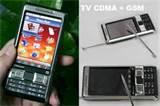 Images of Cdma With Gsm Dual Sim Mobile