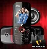Photos of Videocon Dual Sim Mobile