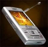 Gsm Cdma Dual Sim Mobile India