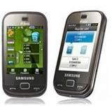 Pictures of Dual Sim And Touch Screen Mobiles