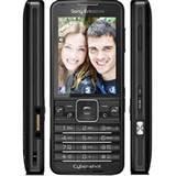 Sony Ericsson C901 Dual Sim Mobile Phone Images