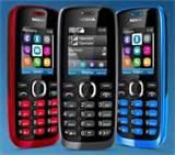Pictures of Dual Sim Mobile