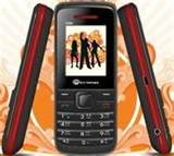 Photos of Dual Sim Mobiles In Micromax