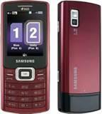 Samsung Dual Sim Mobile