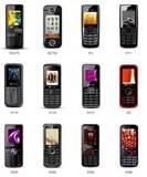 Photos of Dual Sim Mobile Phone In India