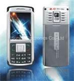 Images of Dual Gsm Sim Mobile