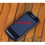 Dual Sim Gsm Cdma Mobile Pictures