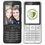 Photos of Sony Ericsson C901 Dual Sim Mobile Phone
