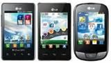 Images of Dual Sim Mobiles