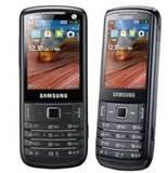 Images of Dual Sim Mobiles In Samsung
