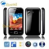 Photos of Dual Sim Mobile With Touch Screen