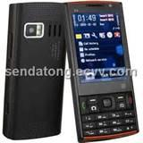 Touch Screen Dual Sim Mobile