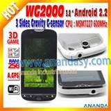 Pictures of Cdma Gsm Dual Sim Mobile