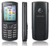 Samsung Dual Sim Mobile Phone