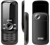 Pictures of Intex Dual Sim Mobile
