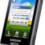 Samsung Dual Sim Touch Screen Mobile With 3g Pictures