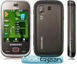 Images of Samsung Dual Sim Mobile Phones