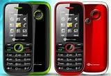 Micromax Mobile Dual Sim Models Pictures