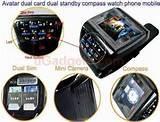 Photos of Unlocked Dual Sim Mobile Phone