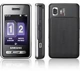 Cdma And Gsm Dual Sim Mobiles In Samsung Pictures
