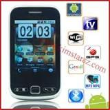 Unlocked Dual Sim Mobile Phone