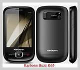 Karbonn Dual Sim Mobile Price List