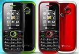 Dual Sim Mobiles In Micromax With Price Photos
